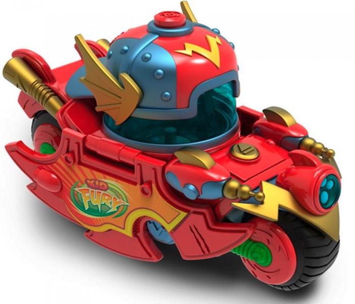 Vehículo Superthings Speed Fury oferta y barato
